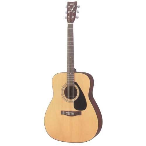 YAMAHA Gitar Akustik Elektrik [FX310] - Natural - Gitar Akustik Elektrik